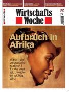 Aufbruch in Afrika