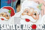 Santa Claus Inc.